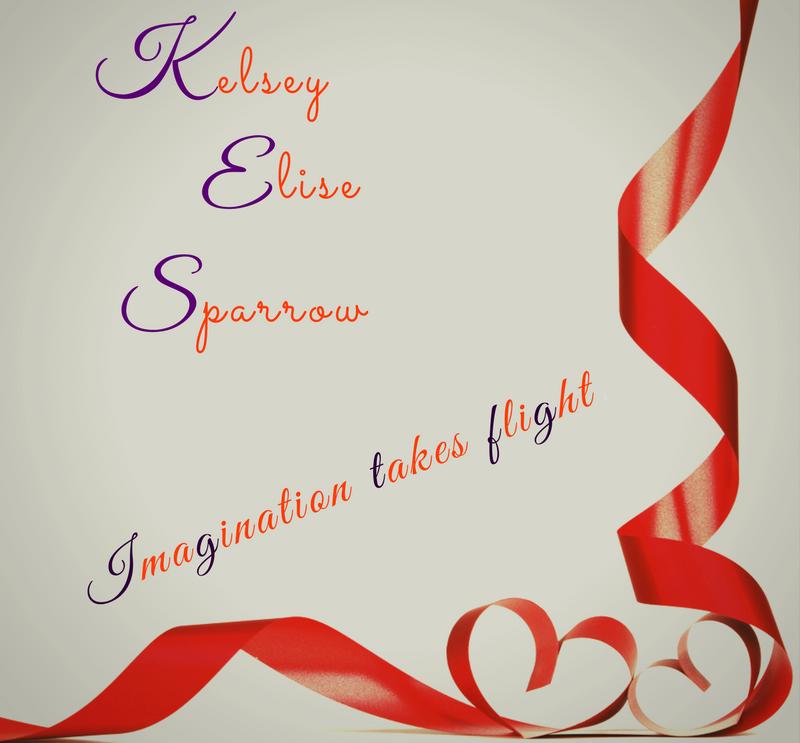 Kelsey Elise Sparrow