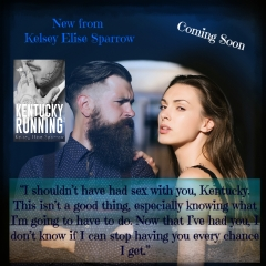 Kentucky Running Teaser 3 - Coming Soon