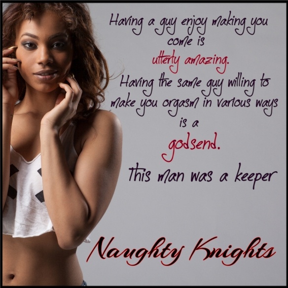 Naughty Knights - Teaser 3 square